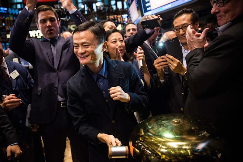 (Bloomberg Opinion) -- If you hold shares in New York-listed Alibaba Group Holding Ltd., you don't own a stake in a Chinese internet powerhouse.What you have are the American depositary receipts of a Cayman Islands company that has a contract with the Chinese firm. In fact, the country's largest search and e-commerce provider(1)is ultimately controlled by Alibaba Partnership, a collection of 38 people, most of whom hold senior positions in the company.This business structure, called a variable-interest entity, became common among Chinese companies because Beijing restricts foreign investment in certain sectors, such as the internet. It also enables firms to raise money abroad and lets early investors get their funds out of the country. Tencent Holdings Ltd., Meituan Dianping and Baidu Inc. all hew to various versions of the VIE, allowing them to exploit a gap in Chinese law.In total, almost $1.3 trillion in market capitalization is linked to Chinese VIEs listed outside the mainland, according to U.S. credit-ratings provider Standard & Poor's Financial Services LLC.For now, these companies aren't doing anything illegal and Beijing hasn't seen the need to close this loophole. Keeping VIEs operating in a gray area gives policymakers the flexibility to crack down at will. But as the trade war intensifies, China has a growing incentive to keep its tech giants, and their cash, at home. In that light, it's not inconceivable that officials would take steps to eliminate the structure, even if it spooks foreign investors.For years, knowledge that the Chinese government could take action at any time hung a legal cloud over VIEs. S&P previously accounted for such risk among VIEs operating in sensitive businesses, such as Alibaba and Tencent, though not for others in more mundane areas like retail.In a report last week, analysts Clifford Kurz and Sophie Lin wrote that recent changes in China's foreign-investment law make no mention of VIEs, after an earlier draft sought to prohibit them. S&P interprets this to mean that concerns have diminished. I understand their reasoning, but disagree with the conclusion.Silence is certainly better than an explicit ban. Yet having a gray area within an opaque legal system simply puts such companies and investors at the whim of policymakers. There may indeed be a lack of incentive to dismantle VIEs today, and doing so probably would hurt foreign-investor sentiment. Neither factor amounts to much if Beijing one day gets fed up with Chinese companies using overseas listings as a way to get their assets offshore.This year alone, 31 Chinese companies chose to raise almost $6 billion by listing in the U.S. Not because they get better valuations there, but because founders and VCs know a public offering in China would give them illiquid assets subject to capital controls. Beijing has tried all sorts of things to encourage its companies to list at home, the latest being the SSE STAR Market – a Nasdaq-style tech board – for which regulators eased rules to attract interest. Yet as my colleague Nisha Gopalan wrote recently, Chinese companies still want to raise dollars, both to fund expansion and give Western venture-capital firms a hard-currency exit.If such carrots keep failing, Beijing could very well bring out sticks. Given the state of U.S.-China relations, there's little reason to believe policymakers will prioritize the concerns of foreign investors over its own desire to prevent capital flight.This means that in assessing VIEs, foreign investors need to consider whether they're willing to leave $1.3 trillion to the whims of a Chinese legal gray area.(1) Alibaba's revenue primarily comes from sellers paying to get elevated in search results on its platforms.To contact the author of this story: Tim Culpan at tculpan1@bloomberg.netTo contact the editor responsible for this story: Rachel Rosenthal at rrosenthal21@bloomberg.netThis column does not necessarily reflect the opinion of the editorial board or Bloomberg LP and its owners.Tim Culpan is a Bloomberg Opinion columnist covering technology. He previously covered technology for Bloomberg News.For more articles like this, please visit us at bloomberg.com/opinion©2019 Bloomberg L.P.