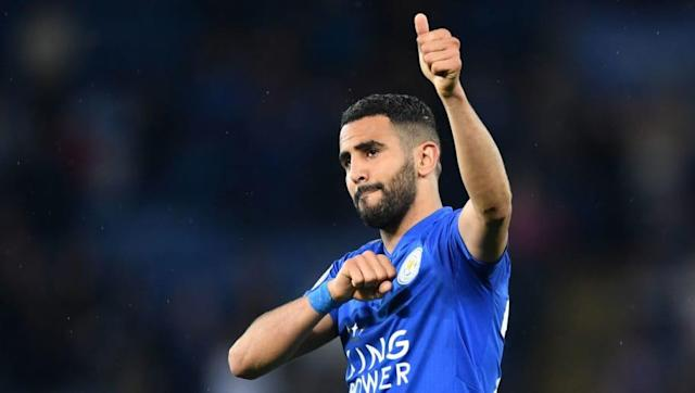 Manchester City are finally close to ending the long-running Riyad Mahrez saga as they prepare to complete a £75m deal for the Leicester City winger. The Daily Mail reports that talks are ongoing and terms have not yet been finalised but it seems that Leicester will finally have to let their talisman leave after withstanding bids in each of the last two transfer windows. Mahrez went on strike for a week after the Foxes fended off interest from City in January before returning to the fold...
