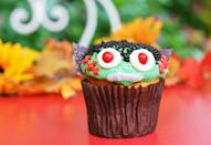 """<p>The cupcake craze hit America in the 2000s and Disney was not immune. Creative cupcakes appeared in places like <a href=""""https://disneyworld.disney.go.com/dining/magic-kingdom/be-our-guest-restaurant/"""" rel=""""nofollow noopener"""" target=""""_blank"""" data-ylk=""""slk:Be Our Guest"""" class=""""link rapid-noclick-resp"""">Be Our Guest</a> and more. </p>"""