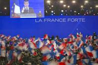 The verdict against Sarkozy effectively crushed any hopes that he could stage another presidential comeback
