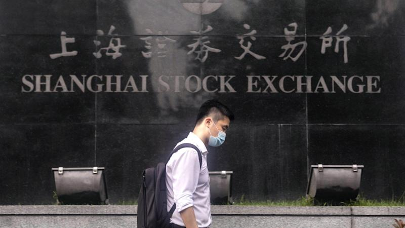 Buying frenzy takes China's stock market close to US$10 trillion – the ominous milestone that marked the start of the 2015 crash