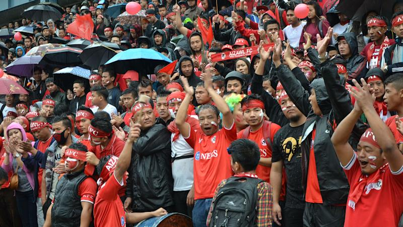 I-League 2017: Controversial start to the title-decider as Aizawl FC raise objection over referees