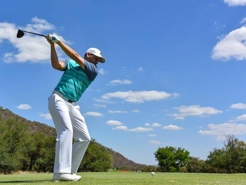 Sergio Garcia puts his round down to 'smart play' (Getty Images)