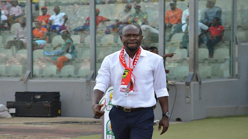 Kotoko's Akonnor recommended for Ghana coaching job as Appiah's future hangs in the balance
