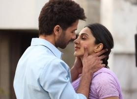 Kabir Singh: Kiara Advani says certain scenes made her uncomfortable