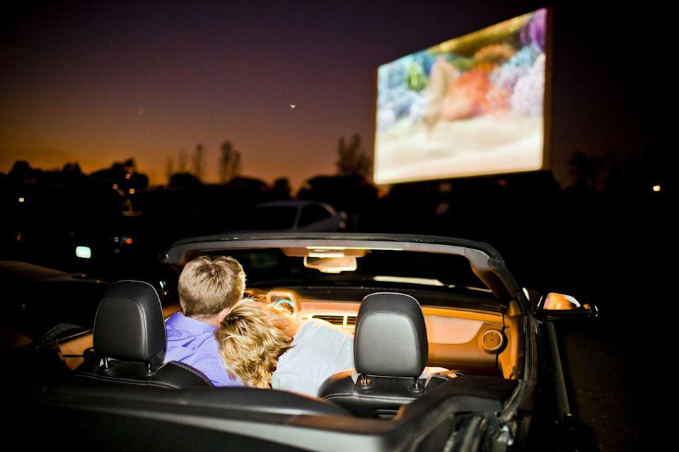 """<p>Thanks to the pandemic these throwback treasures have made a comeback. Even if you can't find one locally many communities are now offering outdoor movie nights, a nice alternative to Netflix.</p><p><a class=""""link rapid-noclick-resp"""" href=""""https://www.amazon.com/Oceas-Outdoor-Sherpa-Waterproof-Blanket/dp/B085LMQWFG/ref=sr_1_2_sspa?tag=syn-yahoo-20&ascsubtag=%5Bartid%7C10050.g.35949770%5Bsrc%7Cyahoo-us"""" rel=""""nofollow noopener"""" target=""""_blank"""" data-ylk=""""slk:SHOP OUTDOOR BLANKETS"""">SHOP OUTDOOR BLANKETS</a></p>"""