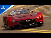 """<p><strong>PS5 Release Date: TBD</strong><br><br>As my best friend forever and co-<em>Esquire</em> gamer Dom said to me about this game, """"They look shiny though, you have to admit."""" <em>GT </em>has always been a game about fast cars and phenomenal graphics, and <em>GT7</em> seems to follow suit. With shiny cars.<br></p><p><a href=""""https://youtu.be/oz-O74SmTSQ"""" rel=""""nofollow noopener"""" target=""""_blank"""" data-ylk=""""slk:See the original post on Youtube"""" class=""""link rapid-noclick-resp"""">See the original post on Youtube</a></p>"""