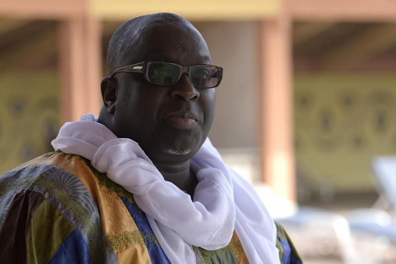 Athletics - Senegal refused French request to question Diack - judges