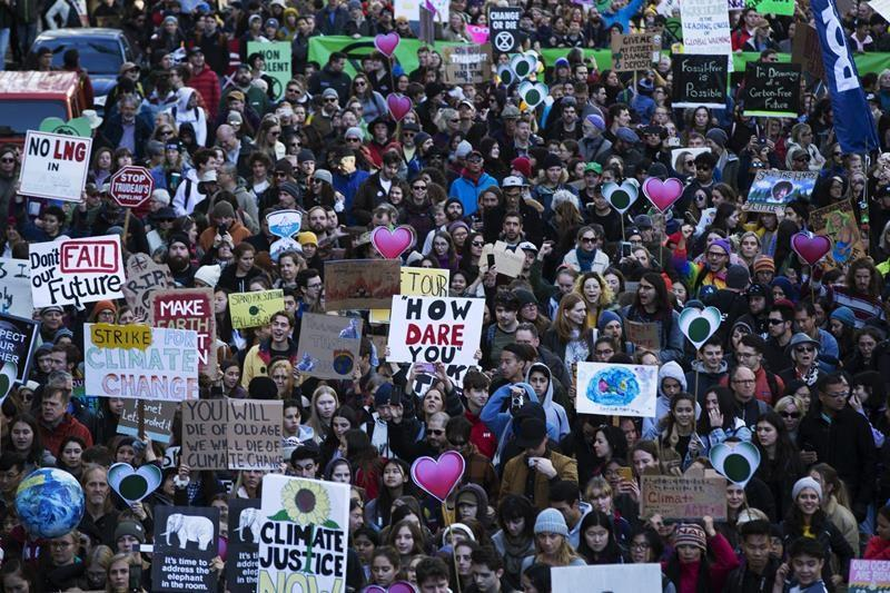 Clear and unequivocal: Thousands of scientists sign letter on climate crisis