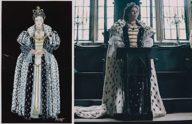 """""""The Favourite,"""" """"Black Panther"""" and """"Crazy Rich Asians"""" have been named the best-dressed films of 2018 by the Costume Designers Guild, which handed out its 21st Costume Designers Guild Awards on Tuesday night in Los Angeles.""""The Favourite"""" won in the Excellence in Period Film category, """"Black Panther"""" in the Excellence in Sci-Fi/Fantasy Film category and """"Crazy Rich Asians"""" in the Excellence in Contemporary Film category.Of this year's CDG winners, """"The Favourite"""" and """"Black Panther"""" are nominated for Oscars in the Best Costume Design category. """"Crazy Rich Asians"""" is not.In its previous 20 years, one of the CDG winners went on to win the costume-design Oscar nine times. Five of those winners came from the period-film category, two from the sci-fi/fantasy category and two from the now-defunct period/fantasy category.Also Read: How Double Oscar Nominee Sandy Powell Tackled Both 'The Favourite' and 'Mary Poppins Returns'In the four television categories, the winners were """"The Marvelous Mrs. Maisel"""" (period), """"The Assassination of Gianni Versace"""" (contemporary), """"Westworld"""" (sci-fi/fantasy) and """"RuPaul's Drag Race"""" (variety, reality-competition and live).Childish Gambino's music video """"This Is America"""" won for short-form costume design.Kate Walsh hosted the show, which took place at the Beverly Hilton Hotel. The Spotlight Award went to actress Glenn Close, the Career Achievement Award to costume designer Ruth E. Carter (who also won a competitive award for """"Black Panther""""), the Distinguished Collaborator Award to Ryan Murphy and the Distinguished Service Award to Betty Pecha Madden.Also Read: How 'Black Panther' Designers Hannah Beachler and Ruth E Carter Built Wakanda With 'a Root in Africa and Functionality'The Costume Designers Guild Awards winners:Excellence in Contemporary Film: """"Crazy Rich Asians"""" – Mary E. VogtExcellence in Period Film: """"The Favourite"""" – Sandy PowellExcellence in Sci-Fi / Fantasy Film: """"Black Panther"""" – Ruth E. CarterExcellence in Contemporary T"""