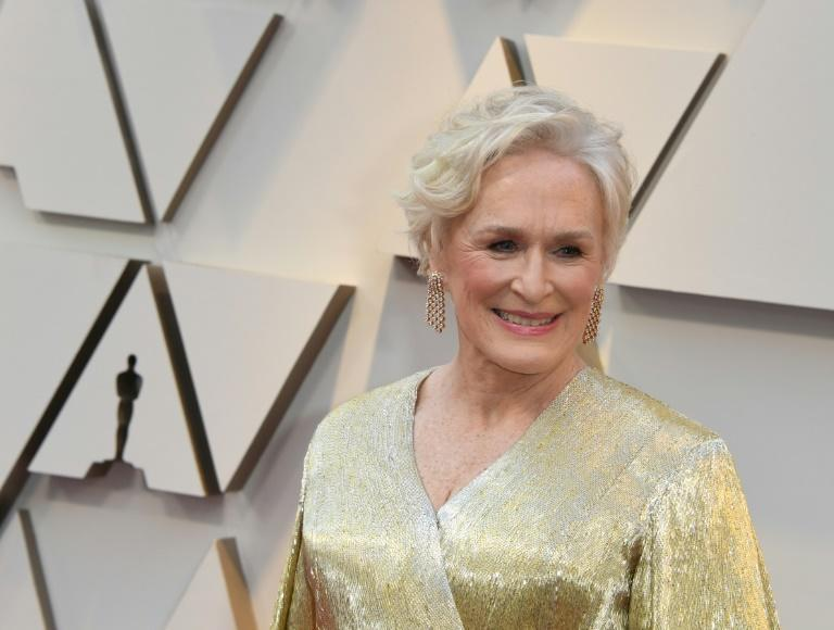 Glenn Close -- seen arriving at the Oscars in 2019 -- is still looking to win her first Academy Award... on her eighth nomination