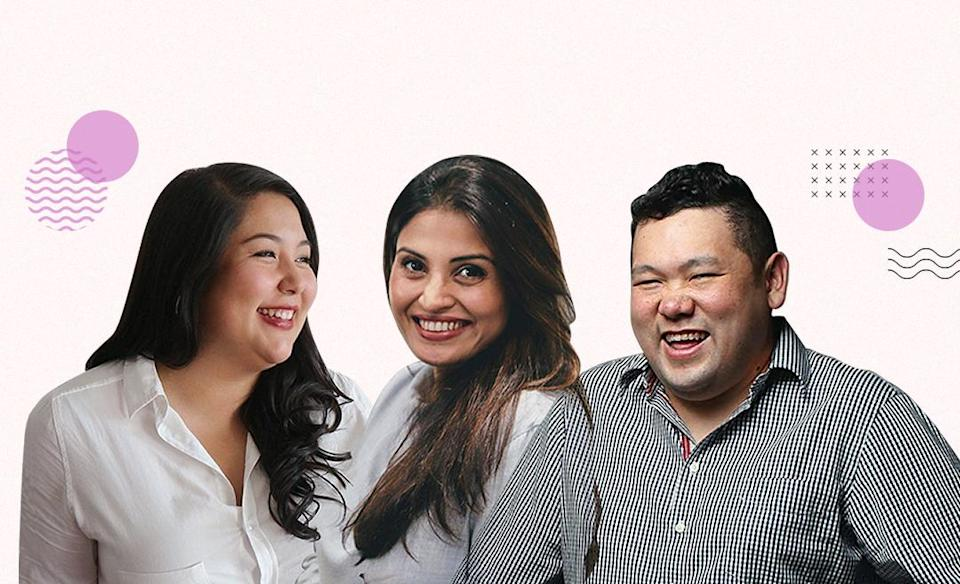 We kicked off season three of Hello Zafigo last Saturday with a few popular foodies in the country.