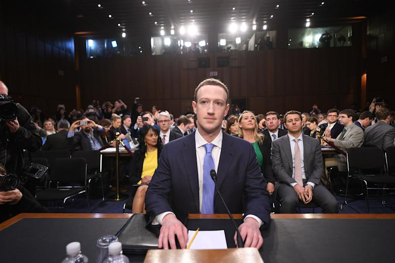 Progressive advocacy groups call on the FTC to 'make Facebook safe for democracy'