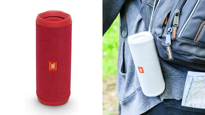 Best gifts for dads: JBL Flip 4