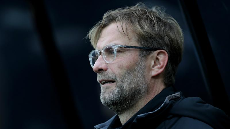 Klopp hits out at Premier League after Champions League win at Anfield
