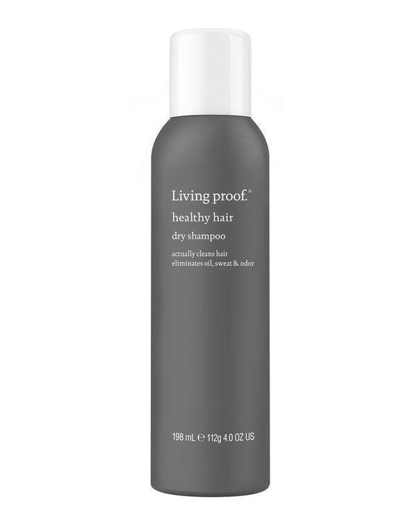 """<p><a class=""""link rapid-noclick-resp"""" href=""""https://go.redirectingat.com?id=127X1599956&url=https%3A%2F%2Fwww.lookfantastic.com%2Fliving-proof-perfect-hair-day-phd-dry-shampoo-198ml%2F11907768.html&sref=https%3A%2F%2Fwww.elle.com%2Fuk%2Fbeauty%2Fhair%2Fg31948%2Fbest-dry-shampoo%2F"""" rel=""""nofollow noopener"""" target=""""_blank"""" data-ylk=""""slk:SHOP NOW"""">SHOP NOW</a></p><p>Once you've got past the très chic minimal packaging, Living Proof's dry shampoo contains a Triple-Action Cleaning Technology that works to actually clean your hair. Genius. </p>"""