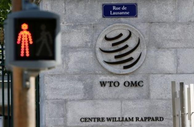 U.S. business groups say WTO unable to curb many Chinese trade practices