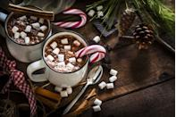 """<p>In fact, it's not so uncommon to see entire hot chocolate bars lined along a Christmas table in Illinois. Magical!</p><p>Get the <a href=""""https://www.delish.com/cooking/recipe-ideas/recipes/a50303/best-hot-chocolate-recipe/"""" rel=""""nofollow noopener"""" target=""""_blank"""" data-ylk=""""slk:recipe"""" class=""""link rapid-noclick-resp"""">recipe</a>.</p>"""