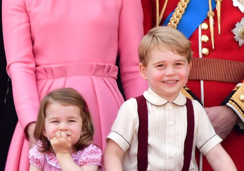 Why Prince George and Princess Charlotte will likely never live in Buckingham Palace