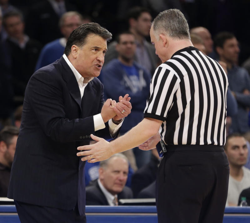 SMU, Hall of Fame coach Brown a No. 1 seed in NIT