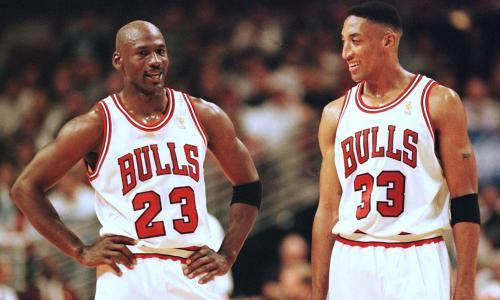 Scottie Pippen said to be 'beyond livid' at Jordan for portrayal in The Last Dance