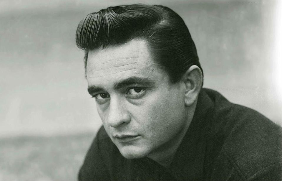 <p>Impressively, before becoming a musician, Cash was in the Air Force, where he intercepted Russian intelligence, deciphering morse code transmissions. He used his pay cheques from the military to buy his first guitar. And in a rather amazing twist, he was the first person in the US to hear about the death of Joseph Stalin, from a intercepted communiqué.</p>
