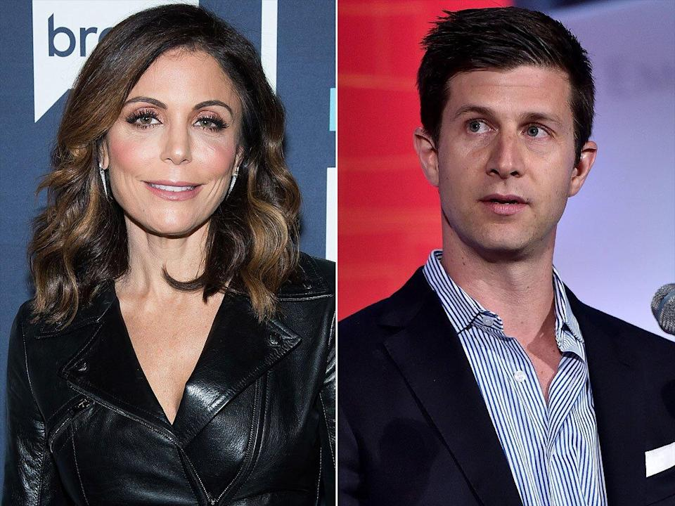 Bethenny Frankel Opens Up About Her Split from Paul Bernon: 'Not Everything Has to End Badly'