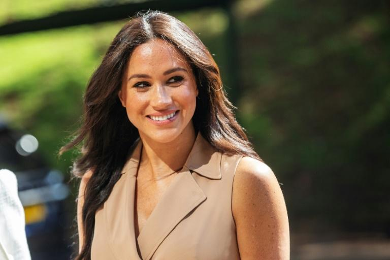 Meghan Markle is suing British publisher Associated Newspapers, which publishes the Daily Mail and MailOnline