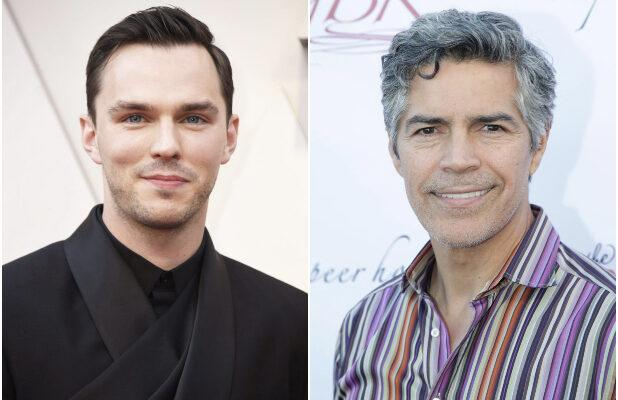 Esai Morales to Replace Nicholas Hoult in 'Mission: Impossible 7'