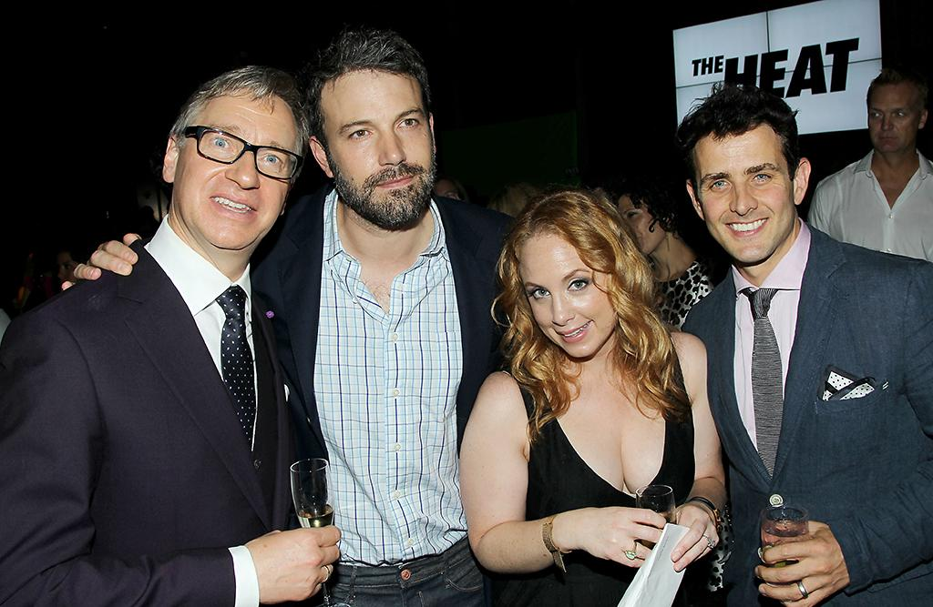 "-New York, New York - 06/23/2013 -20th Century Fox Presents the New York Premiere After Party for ""THE HEAT"", Hosted by C. Wonder at Stone Rose Lounge