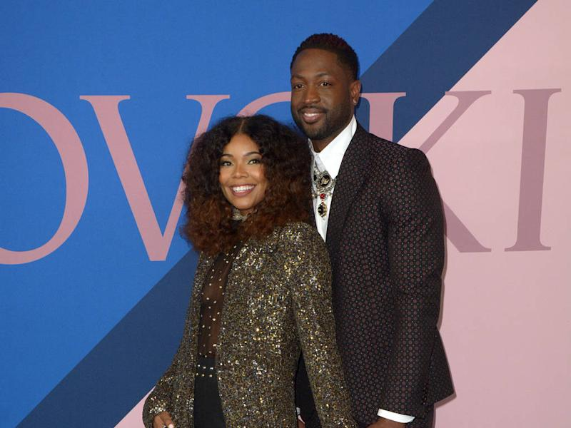 Dwyane Wade's daughter urges other transgender children to 'be true to yourself'