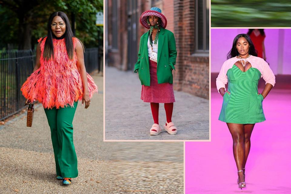You Can Easily Recreate This Spring '22 Trend Using the Clothes in Your Closet
