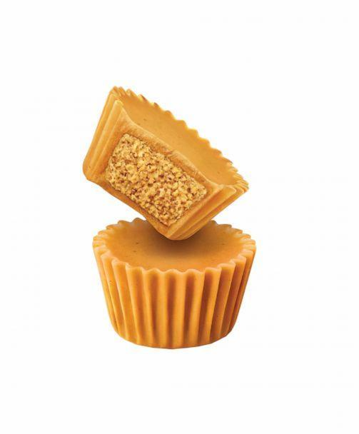 PHOTO: New Reese's Ultimate Peanut Butter Lovers cups come in standard, king and miniatures. (Reese's, Hershey)