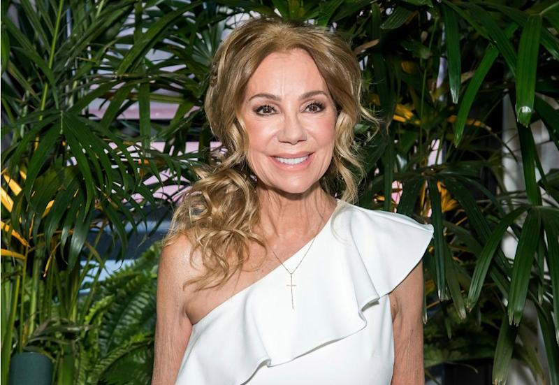Kathie Lee Gifford | Charles Sykes/Invision/AP/REX/Shutterstock