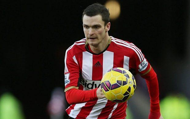 Adam Johnson playing for Sunderland in 2015 - Credit: AFP