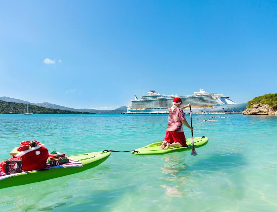 3 Hopeful Things to Say About Royal Caribbean's Ugly Quarter