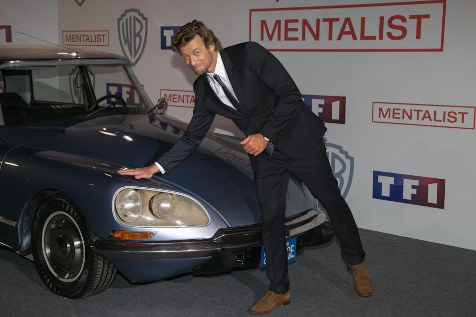 """<p>Jane was often seen driving around town in the unique-looking Citroën DS, a French car made from the '50s to the '70s. Jane has said he wanted his alter-ego to drive something <a href=""""https://www.connexionfrance.com/French-news/Mentalist-gives-his-car-to-TF1"""" rel=""""nofollow noopener"""" target=""""_blank"""" data-ylk=""""slk:out of the ordinary"""" class=""""link rapid-noclick-resp"""">out of the ordinary</a>.</p>"""