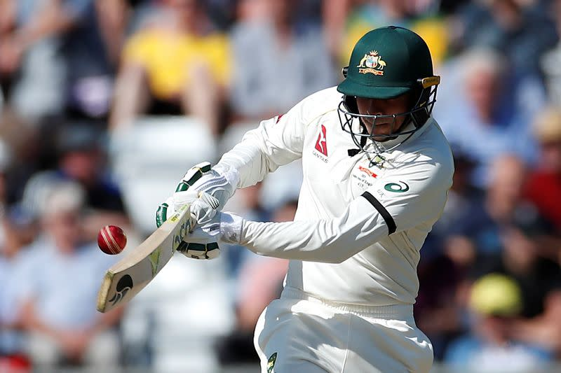 'Lazy' criticism result of racial stereotypes, says Khawaja