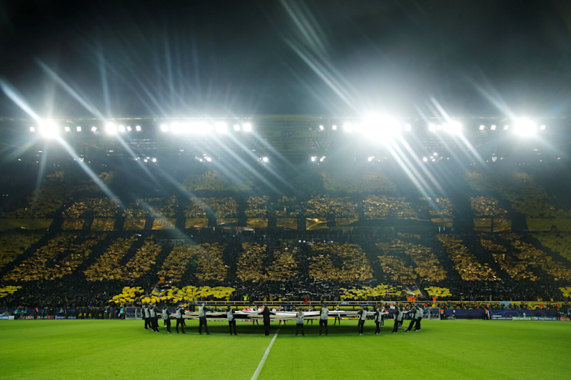 Football Venues in Germany Should Stay Shut for 18 Months: Expert