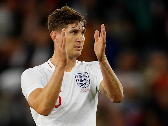 How John Stones may well have become England's most important player