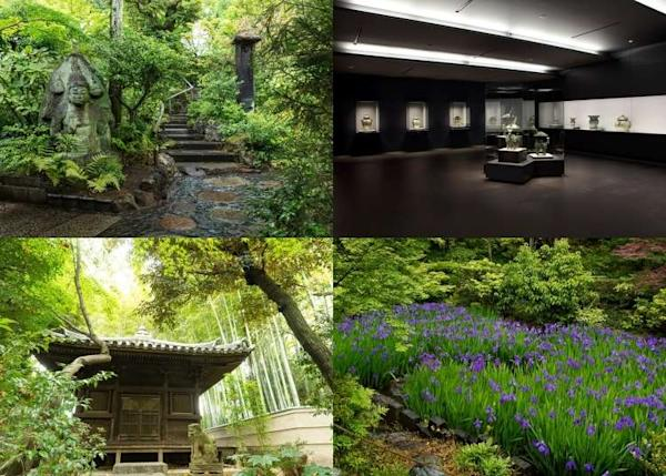 Inside Nezu Art Museum: Authentic Japanese Garden in the Heart of Tokyo, an Oasis of Omotesando