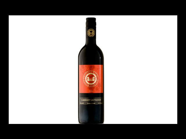 <p><strong>3. Fratelli Sangiovese 2011, Akluj, India - Rs 795</strong><br />Fratelli has been making a name for itself in the Indian wine market slowly but steadily. The Fratelli Sangiovese 2011 is one of the best products from their stable and is sure to make teetotalers as well as connoisseurs sit up and take notice of this brand. Grown at Akluj near Pune in Maharashtra, the wine has a delicious mix of red fruits and cherry that tempers with the wine quotient almost perfectly. Give it a shot, you won't regret it.</p>