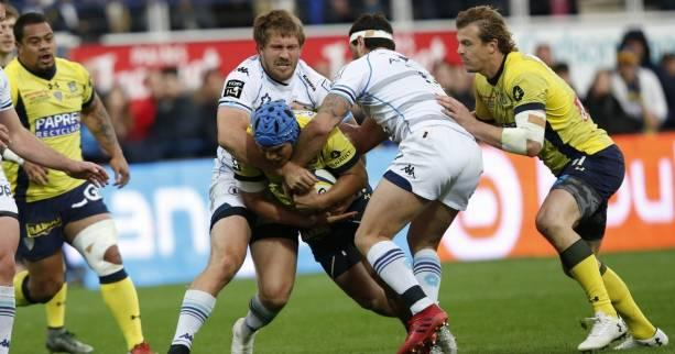 Rugby - Top14 - ASM - Clermont : quatre changements face à Pau
