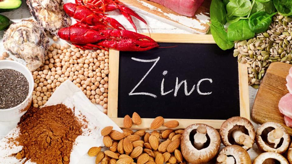 #HealthBytes: Know the importance of zinc in your diet
