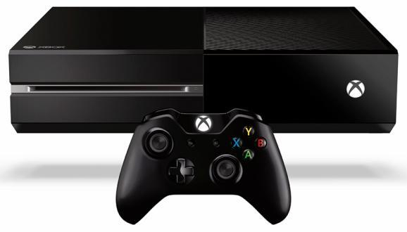 Microsoft has shipped 5M Xbox One game consoles to stores, but that's far short of Sony's 7M PS4s sold