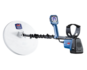 Minelab's NEW GPX 6000 Gold Detector