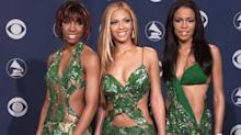 A Destiny's Child Musical Is Coming From Beyoncé's Dad Mathew Knowles
