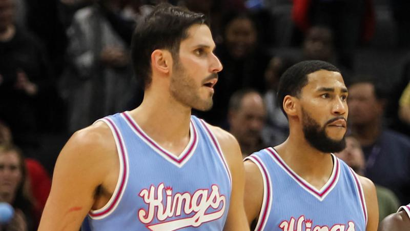 Omri Casspi involved in postgame altercation with teammate