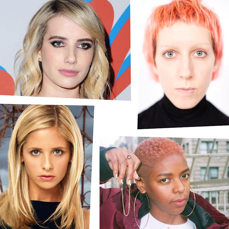 The Best Spring Hair Color Ideas