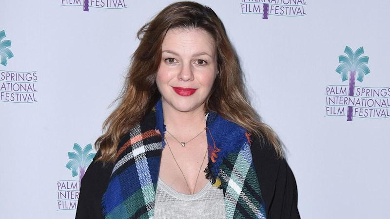 Amber Tamblyn Pens 'NYT' Op-Ed After James Woods Feud: 'I'm Done With Not Being Believed'